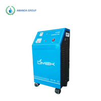 Portable High Capacity Industrial Commercial Ozone Generator O3 Machine Air Purifier Deodorizer Sterilizer Cleaner